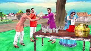 पानी का पंप Village Water Pump हिंदी कहानियां Hindi Kahaniya