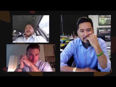 Why Realtors Love the Insurance Industry, Pioneer a New City   #MoneySmartShow Matt Sapaula