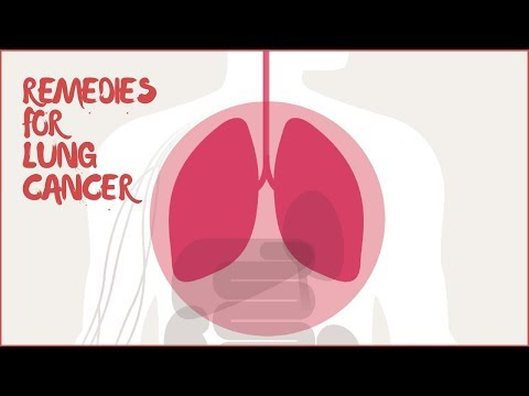 REMEDIES FOR LUNG CANCER