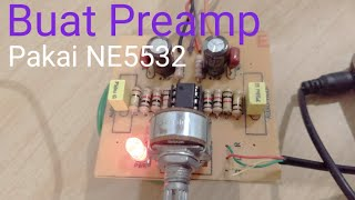How to check NE5532 Ic with digital multimeter //