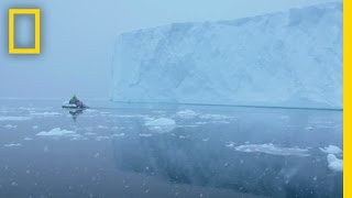 Download The Land of Pure Silence | Continent 7: Antarctica Video