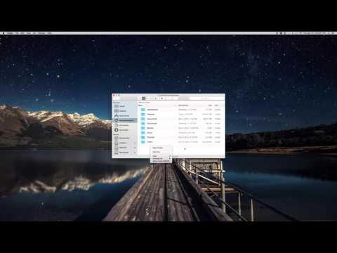 TUTORIAL: Make Library folder appear in Home folder (Mac OS X 10.9 +)