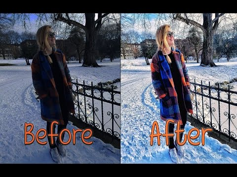 Photo Editing Apps For instagram