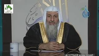 أهل الذكر (213) قناة الندى للشيخ مصطفى العدوي 17-2-2018