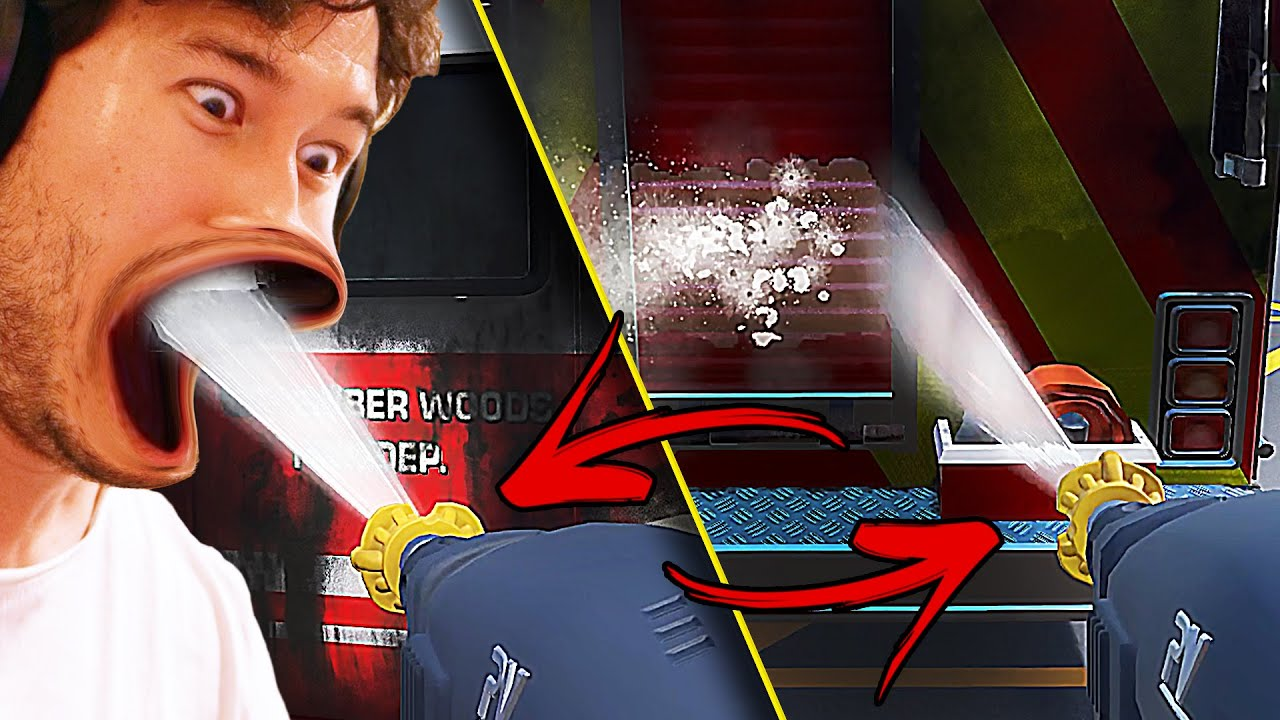 YOU CAN ROTATE THE NOZZLE!!   PowerWash Simulator - Part 5