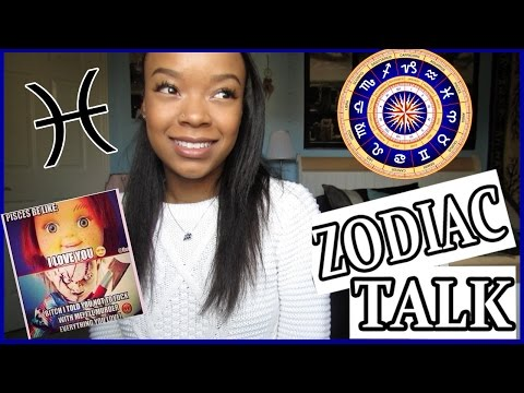 10 Things to Know About a Pisces!! | ZODIAC TALK