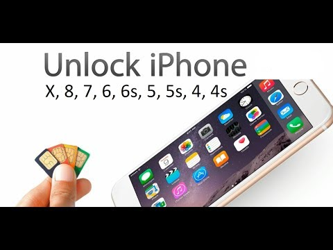 How to Fix Sim Not Supported For FREE 100% | FREE Network Unlocking iPhone