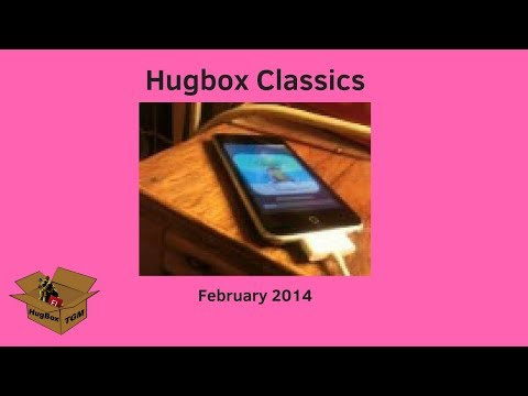 February 2014 - Hugbox Classics