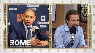 Lakers Continue To Make Blunders   The Jim Rome Show