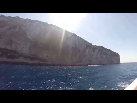 GOPR0 Yacht charter Capri 2014 full charter