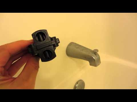 Kohler Shower Repair in HD Part 3 - Bad Results after Install