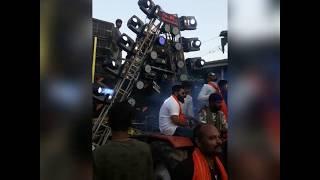 Sk sound | shivaji jayanti | dharwad | 👑👑|2k19 | open challenge sk