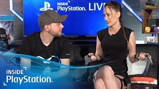 No Man's Sky Launch-Event, Uncharted 4 MP, Abzû, Brut@l | Inside PlayStation LIVE vom 5.8.2016
