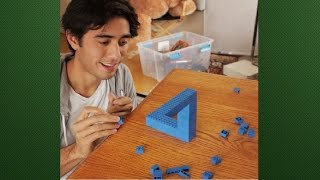 Zach King magic vines compilation 2020 - Most amazing magic trick ever