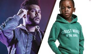 The Weeknd BLASTS H&M Over Racist