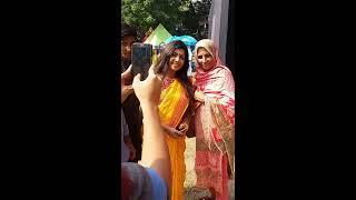 Bangladeshi actress - Sushama Sarker