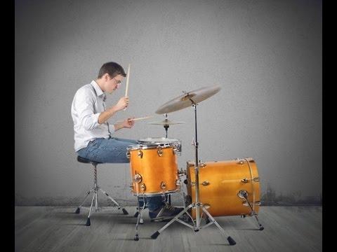 Heel To Toe Bass Drum Technique