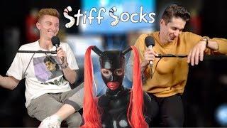 Trevor Got Invited To A Sex Party | Stiff Socks Podcast Ep. 31