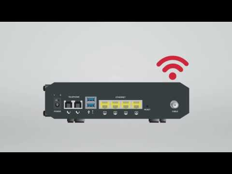 How to setup your SuperNet router