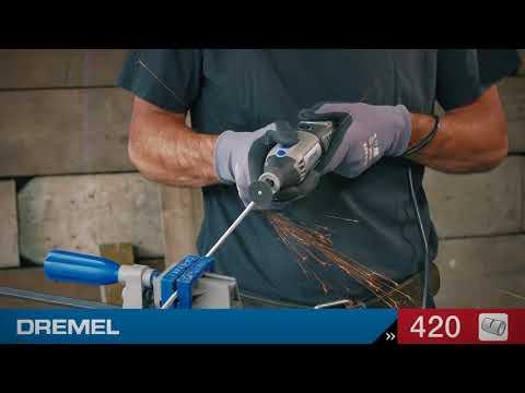 Dremel - Heavy Duty Cut Off Wheel 24mm (420)
