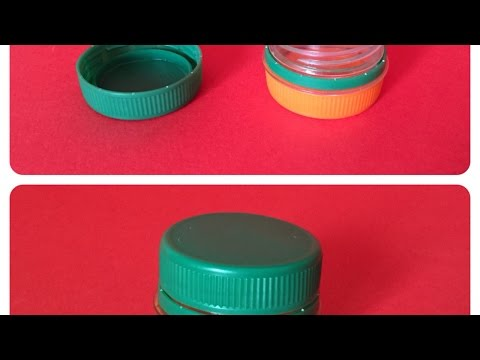 How To Make Small Containers with Plastic Bottles - DIY Home Tutorial - Guidecentral