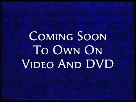 Coming Soon to Own on Video and DVD (FAKE!)
