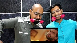 India reacting to Shahrukh Khan Mashup by Imran Mahmudul | 53rd Birthday