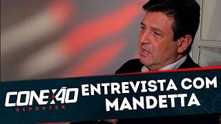 Entrevista com Luiz Henrique Mandetta | Conexão Repórter (18/05/20)