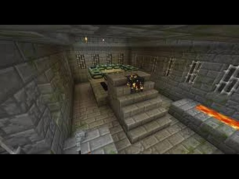 Minecraft | Tutorial to find the Stronghold / End Portal
