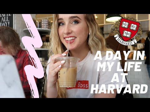 Xxx Mp4 A Day In The Life Of A Harvard Student 3gp Sex