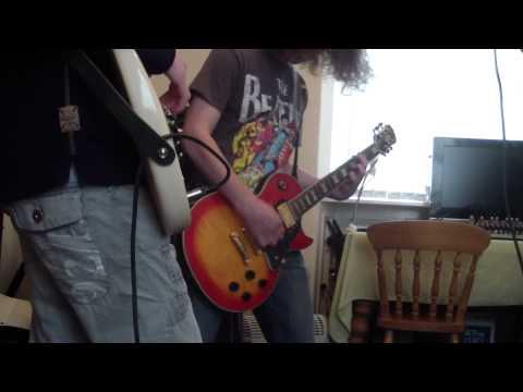 Lyrical Whisky Devils Blues (new version) demo