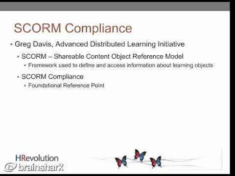 SCORM Compliance