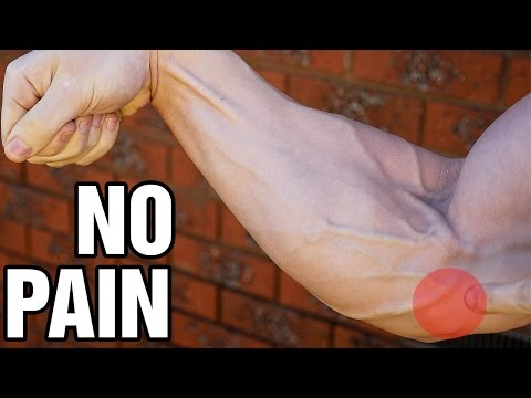 How to Fix Elbow Pain From Pullups