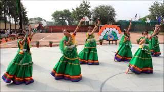 Independence Day 2016  Mere Desh Ki Dharti Sunn Mitwa And Kaale Megha Hunar Zone