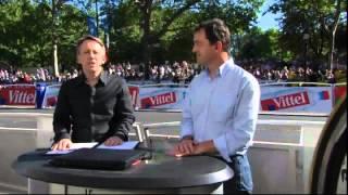 Review 2012 - Tour de France