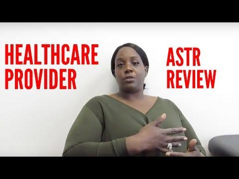 Healthcare Provider Reviews Advanced Soft Tissue Release (ASTR)