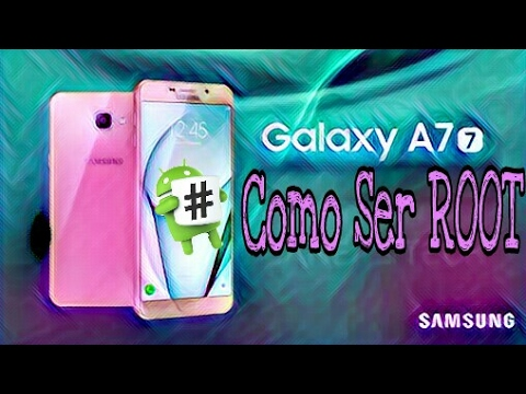 ROOT en el Galaxy A7 2017/ Custom Binary Blocked bu FRP/ SOLUCION