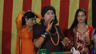 Baba Bhaju Mast Nakla 2016 Part 6