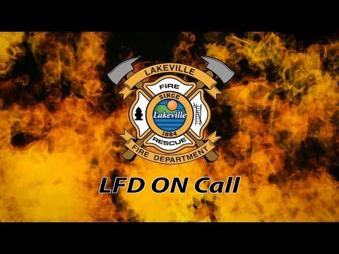 LFD On Call - December 2017