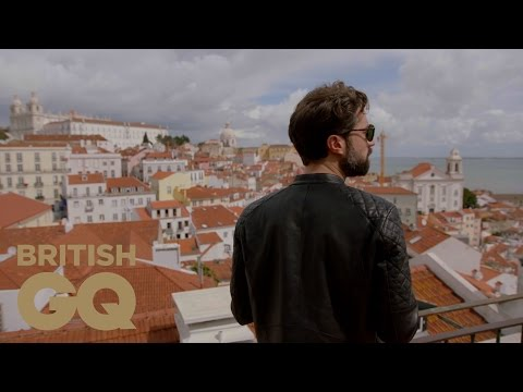 Lisbon Travel Guide: A Night and Day in Portugal with Jack Guinness   EP. 2   British GQ