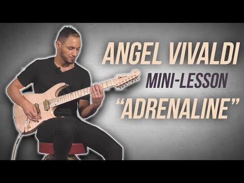 Angel Vivaldi -