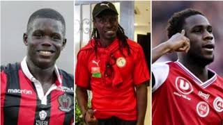 Quels nouveaux Binationaux pour Aliou Cissé ? Malang Sarr, Boulaye Dia, Lys Mousset Mendy? 🤔🇸🇳