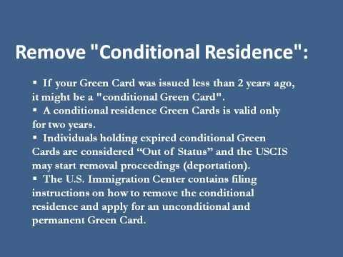 How to Replace a Lost or Stolen Green Card