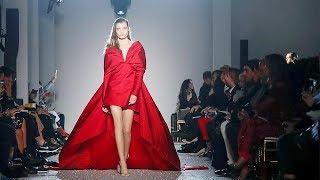 Giambattista Valli | Haute Couture Spring Summer 2019 Full Show | Exclusive