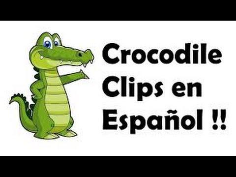 Tutorial-Como descargar crocodile clips v3.5.exe gratis [ESPAÑOL|INGLES]]