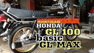 Gl 100 Original Modif Videos 9videos Tv