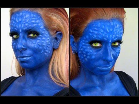 Halloween: X-men Mystique (English)