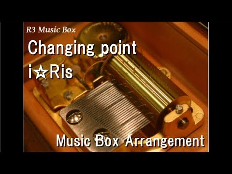 Changing point/i☆Ris [Music Box] (Anime