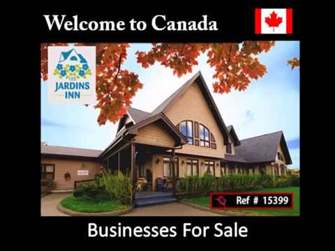 Businesses for sale to Canada - EN