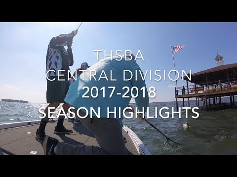 THSBA Central Division 2017-2018 Season Highlights (AOY Champs)